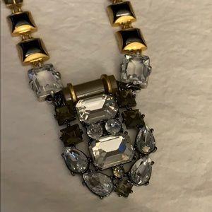 Stella and Dot Phoenix necklace
